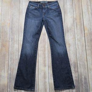Joe's Jeans Women's Size 27 Boot Cut Dark Wash